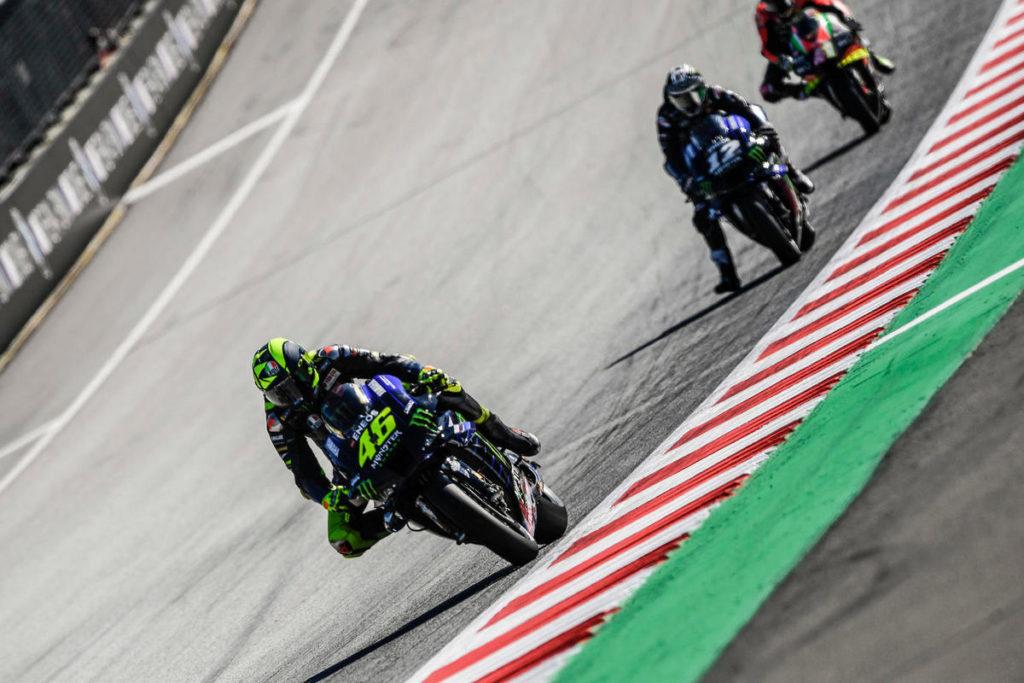 MotoGP | GP Austria 2: le Qualifiche in DIRETTA (live e foto)