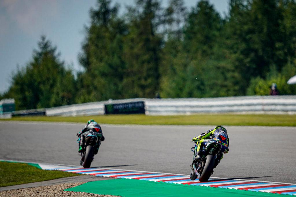 MotoGP | GP Brno: Le qualifiche in diretta (live e foto)