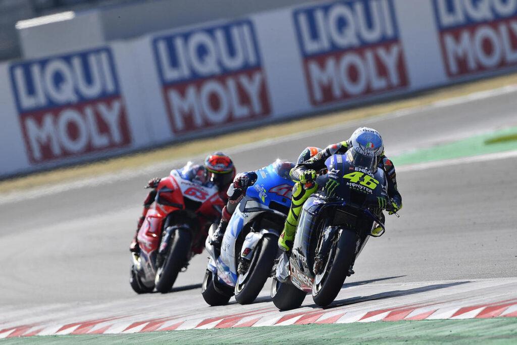 MotoGP   GP Misano 2: le Qualifiche in DIRETTA (live e foto)