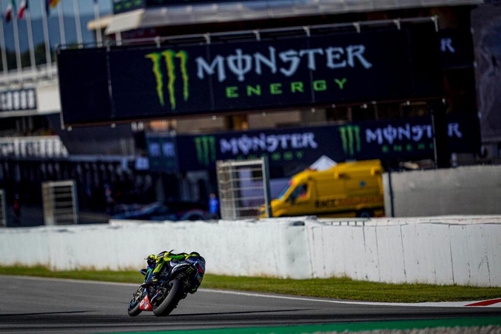 MotoGP | GP Barcellona: la Gara in DIRETTA – Vittoria di Quartararo, Mir e Rins sul podio!
