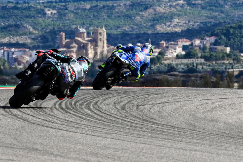 MotoGP | GP Aragon 2: le Qualifiche in DIRETTA (live e foto)