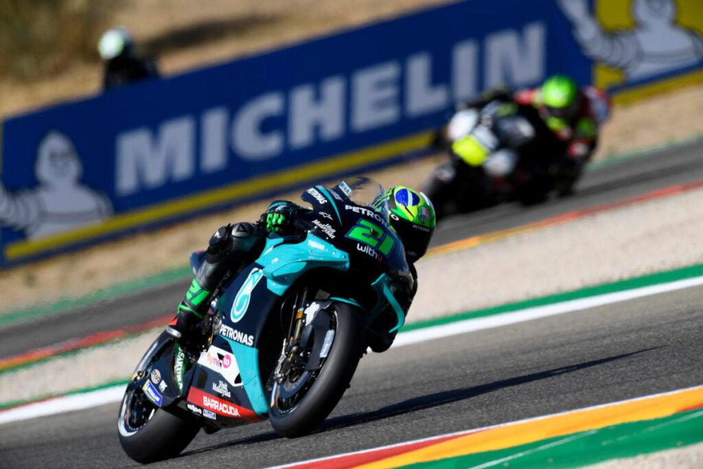 MotoGP | GP Aragon: la Gara in DIRETTA – Vittoria di Rins! Marquez e Mir sul podio