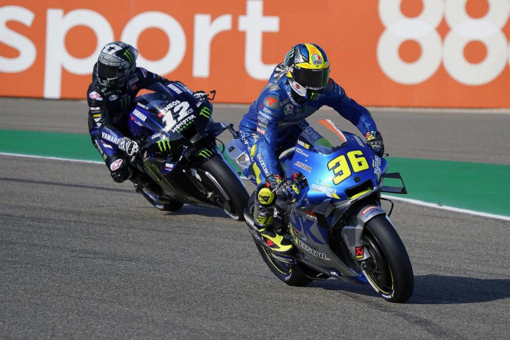 MotoGP   GP Aragon: le Qualifiche in DIRETTA (live e foto)