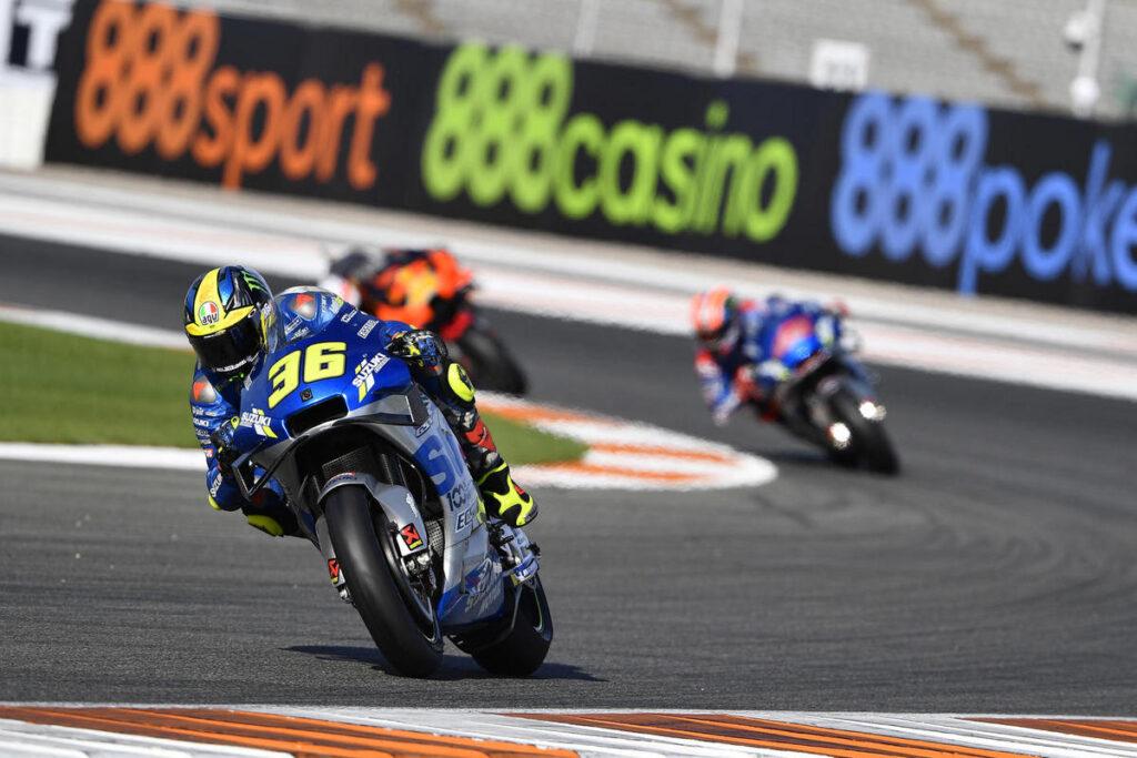 MotoGP | GP Valencia 2: le Qualifiche in DIRETTA (live e foto)