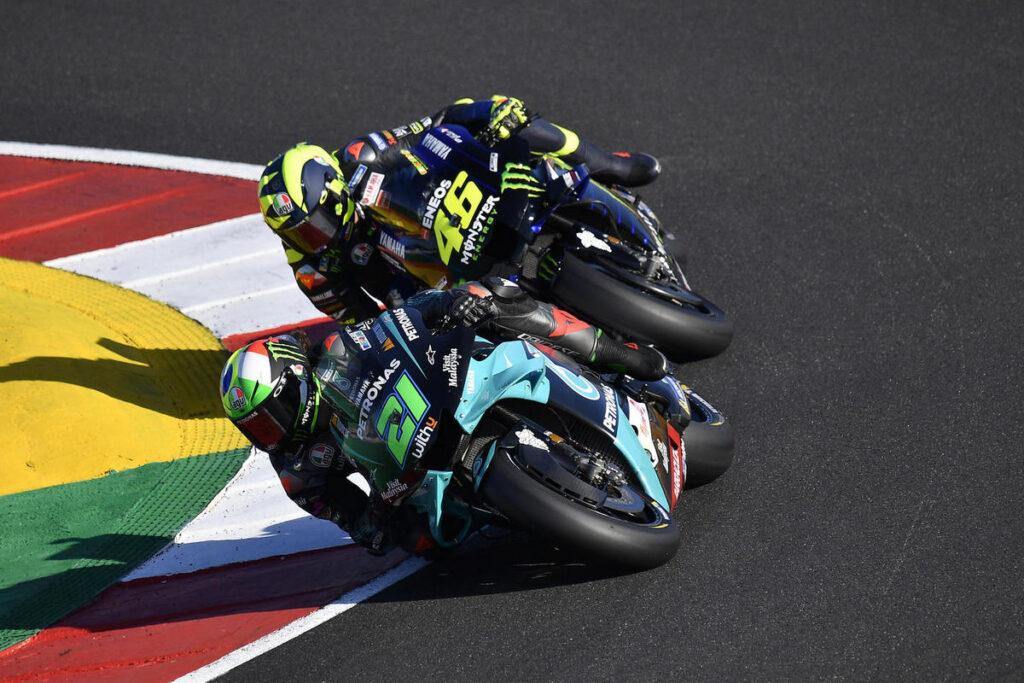 MotoGP | GP Portimao: la Gara in DIRETTA (live e foto)