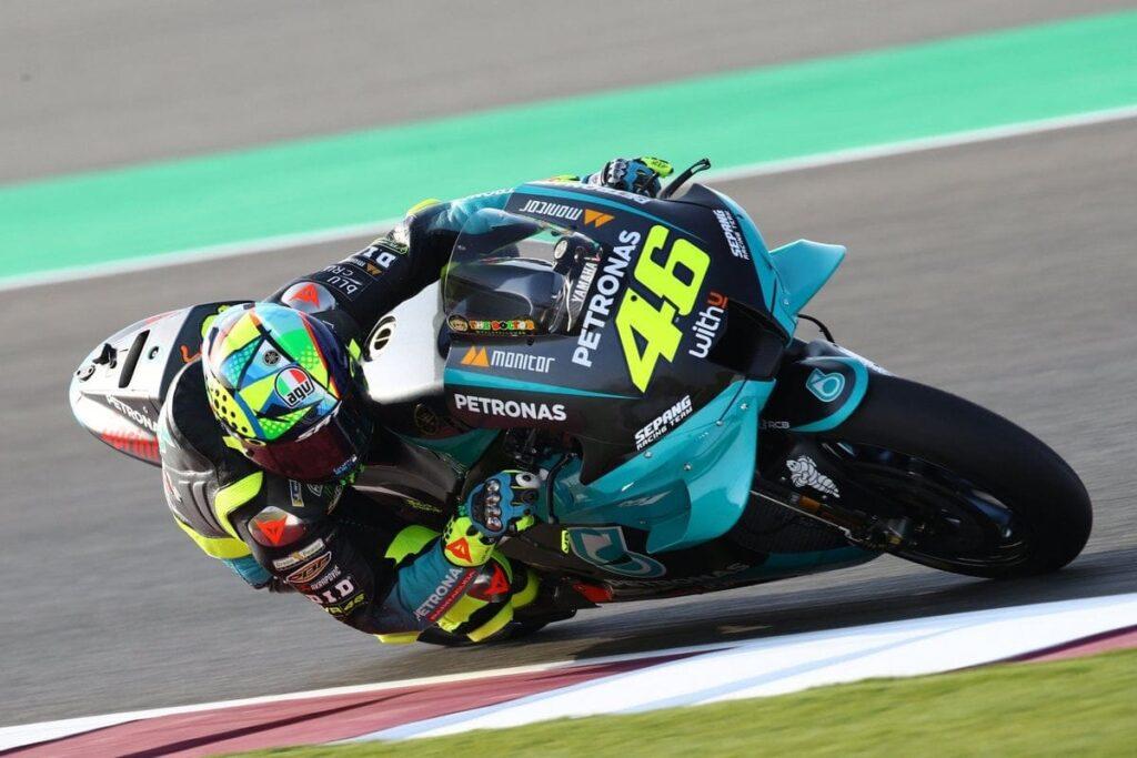 MotoGP   Test Qatar: la prima giornata in DIRETTA (live e foto)