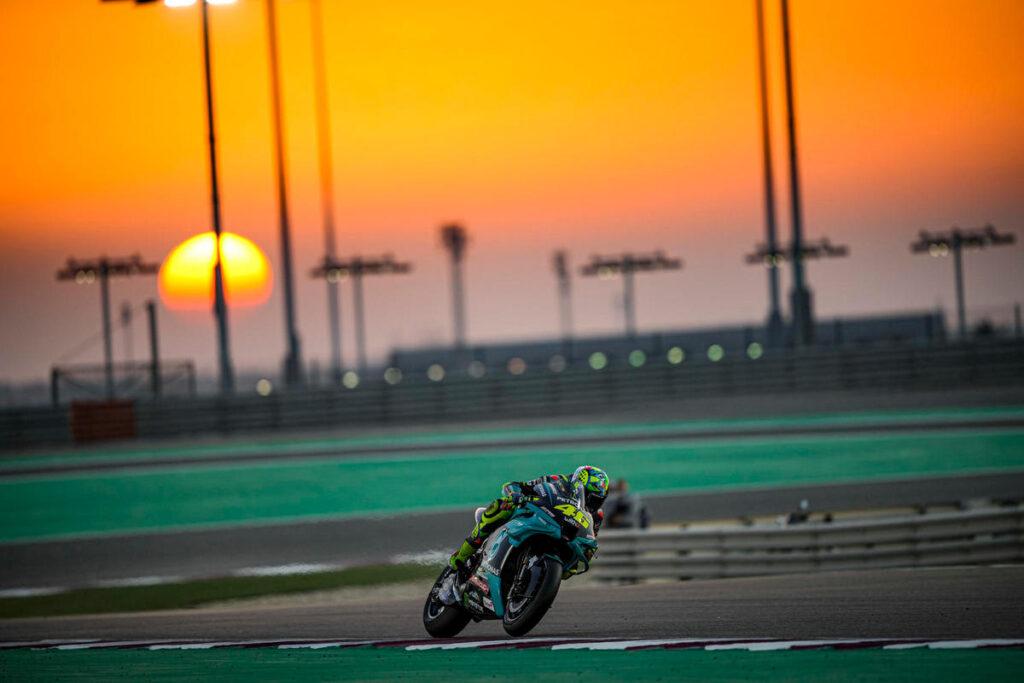 MotoGP | Test Qatar 2: la prima giornata in DIRETTA (live e foto)
