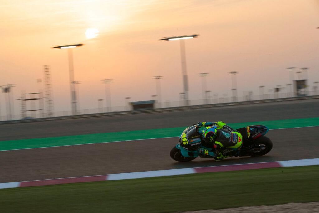 MotoGP | Test Qatar 2: la seconda giornata in DIRETTA (live e foto)