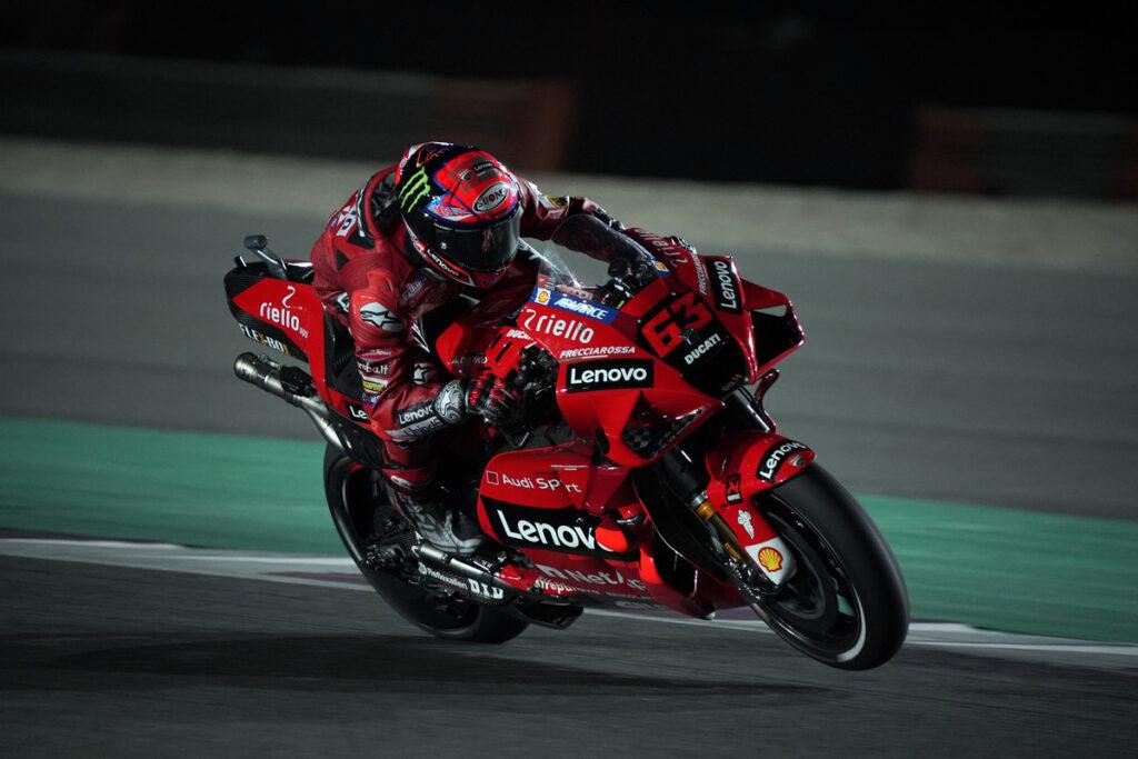 MotoGP | GP Qatar 2: la Gara in DIRETTA (live e foto)