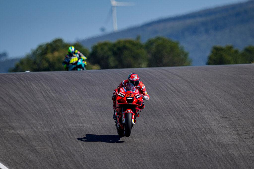 MotoGP | GP Portimao: le Qualifiche in DIRETTA (live e foto)