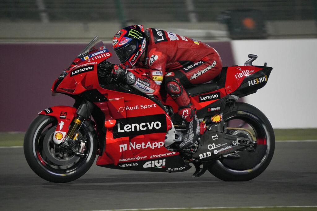 MotoGP | GP Qatar 2: le Qualifiche in DIRETTA (live e foto)