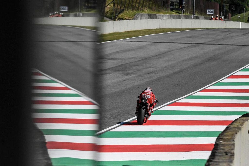 MotoGP   GP Mugello: le Qualifiche in DIRETTA (live e foto)
