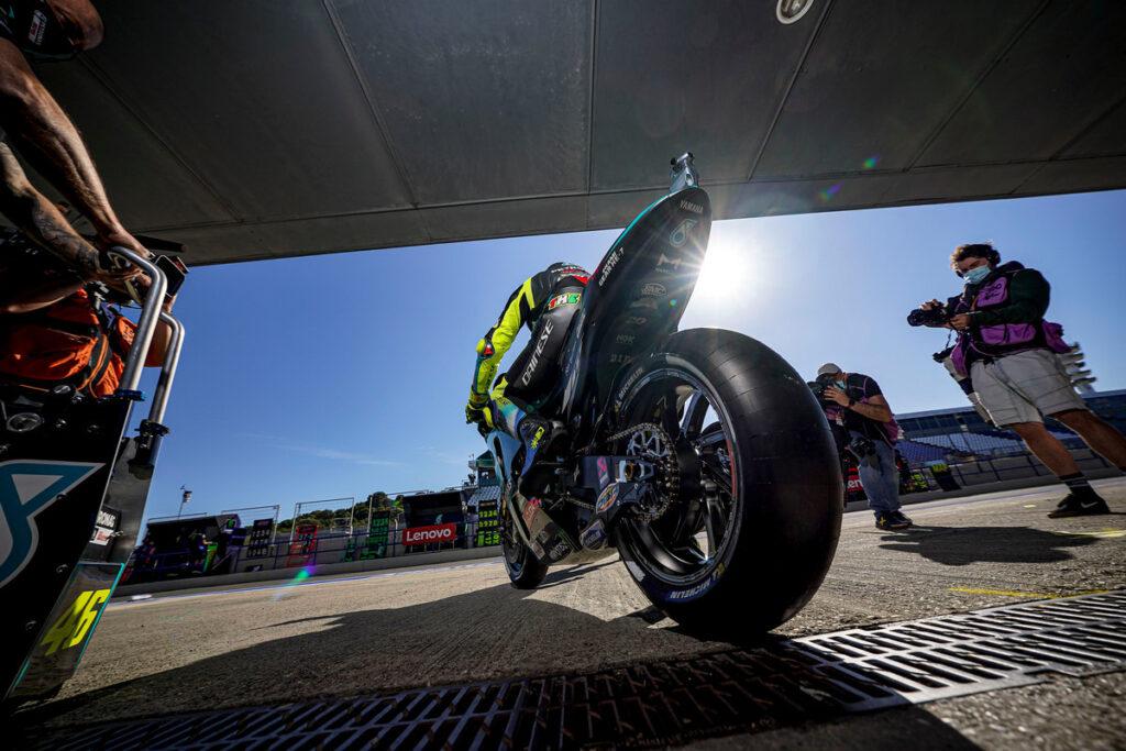 MotoGP | Test Jerez in DIRETTA (live e foto)