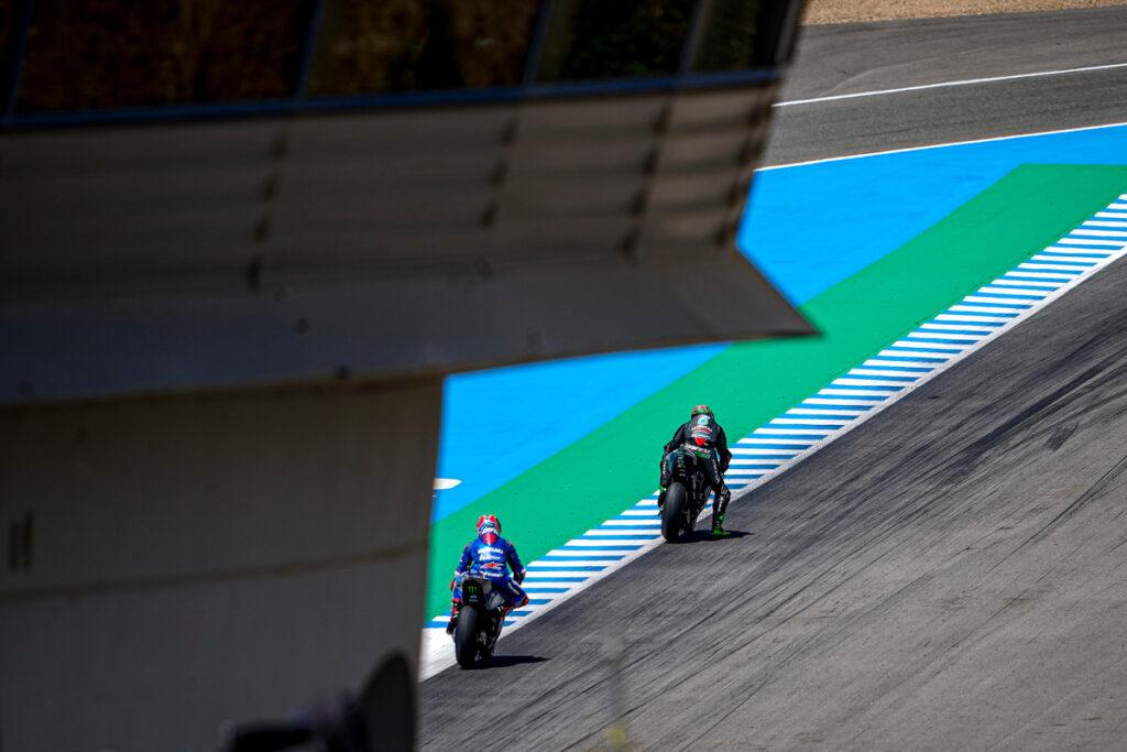 MotoGP | GP Jerez: la Gara in DIRETTA (live e foto)