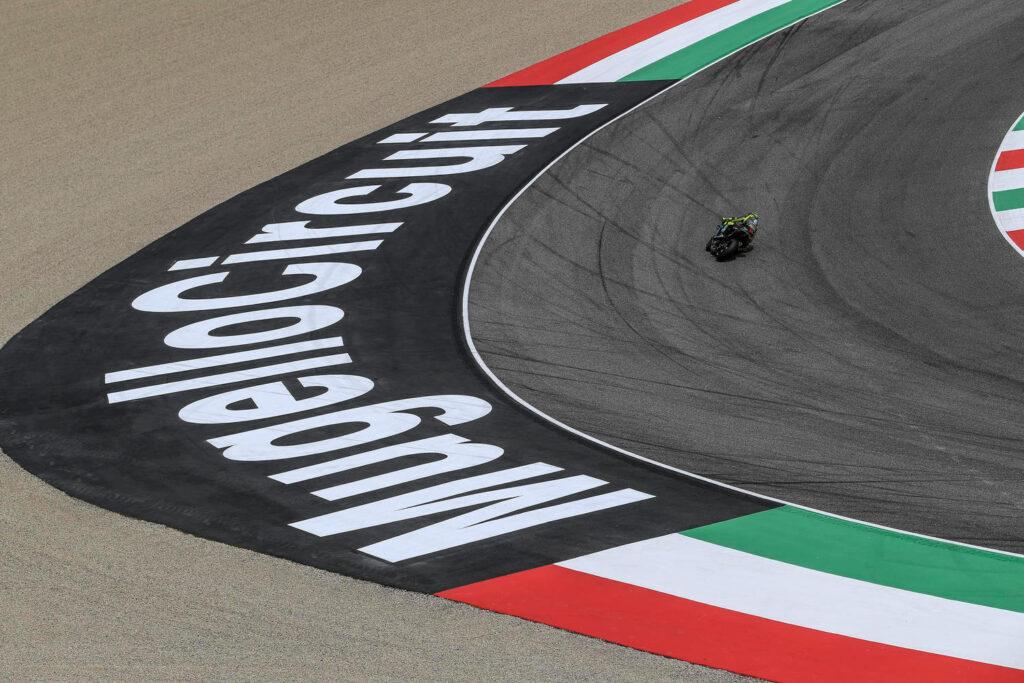 MotoGP | GP Mugello: la Gara in DIRETTA (live e foto)