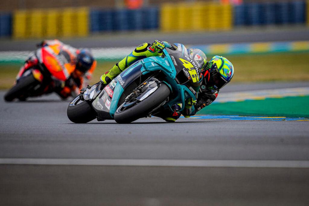 MotoGP | GP Le Mans: la Gara in DIRETTA (live e foto)