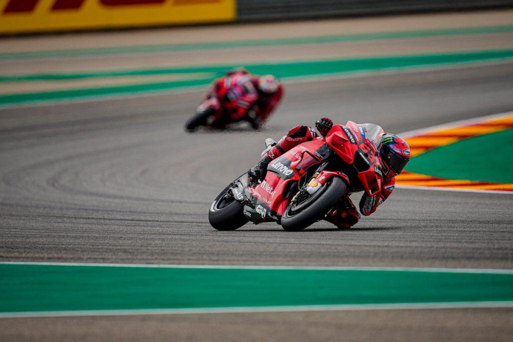 MotoGP | GP Aragon: la Gara in DIRETTA (live e foto)